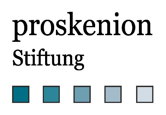 proskenion Stiftung - Logo